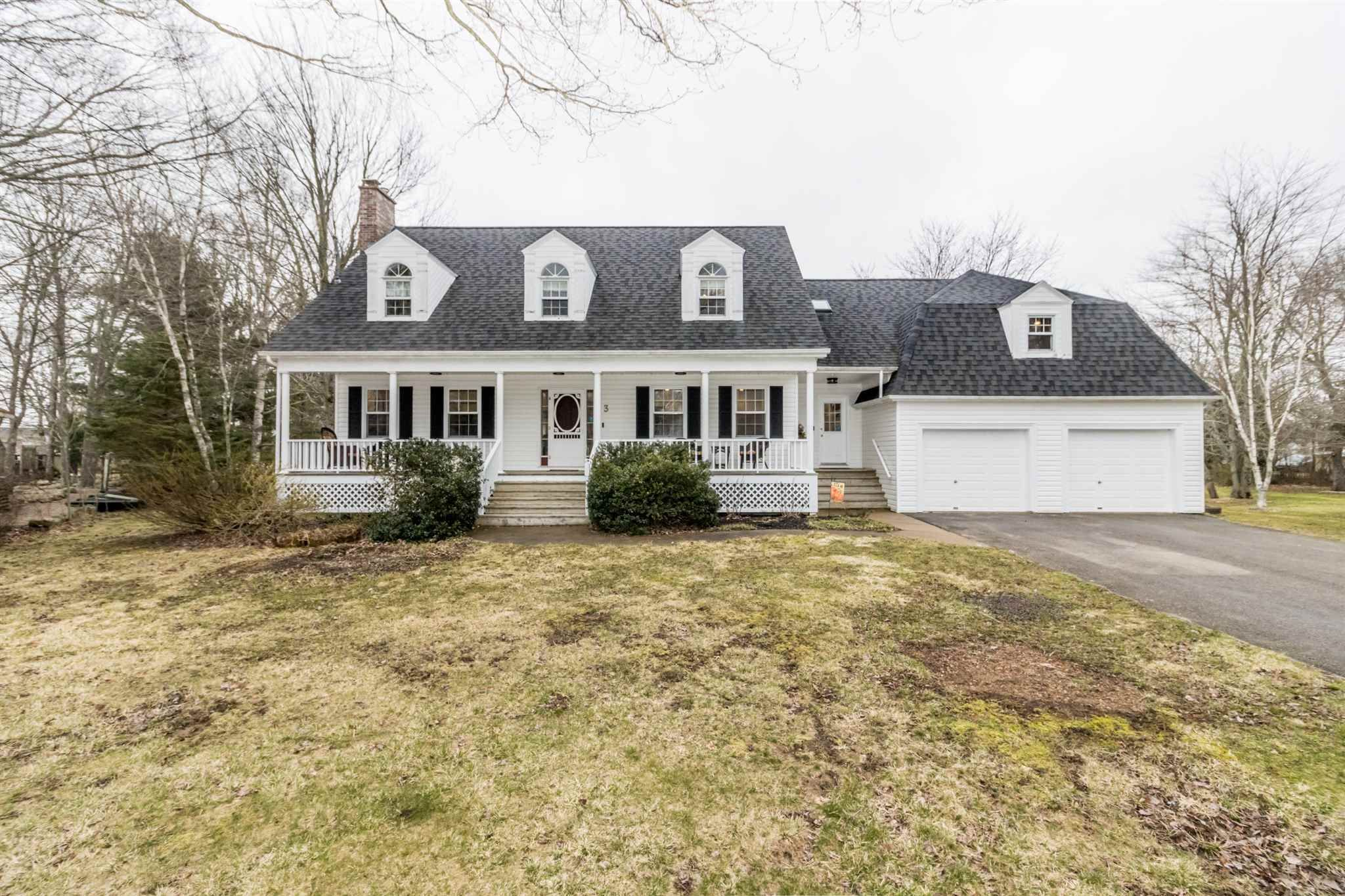 Main Photo: 3 Birch Lane in Middleton: 400-Annapolis County Residential for sale (Annapolis Valley)  : MLS®# 202107218