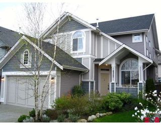 """Photo 1: 6967 198A Street in Langley: Willoughby Heights House for sale in """"Providence"""" : MLS®# F2810698"""
