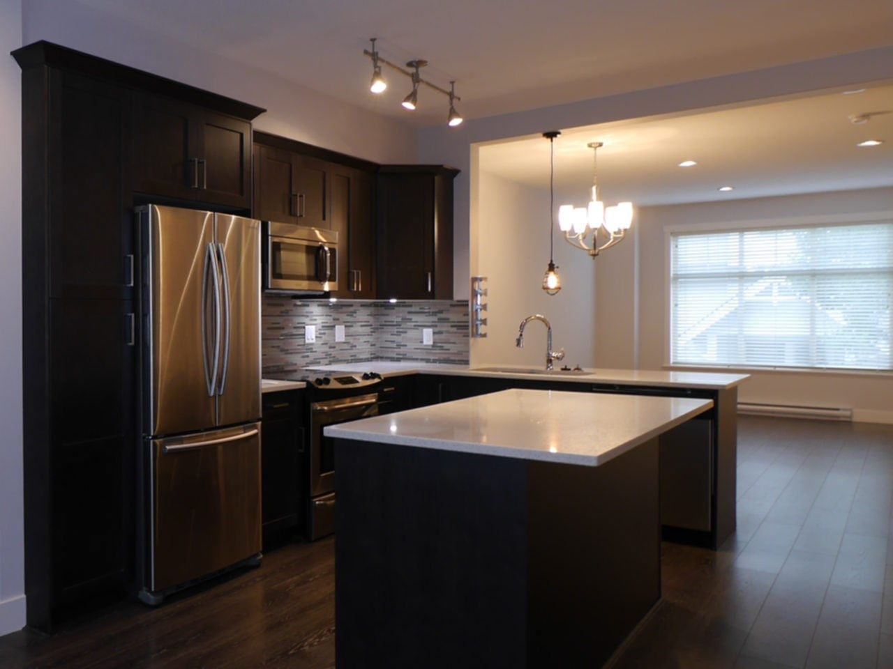 """Photo 8: Photos: 36 19525 73 Avenue in Surrey: Clayton Townhouse for sale in """"Uptown Clayton"""" (Cloverdale)  : MLS®# R2069814"""