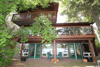 Photo 1: #6 Ailsby Beach in Lac Pelletier: Residential for sale : MLS®# SK848771