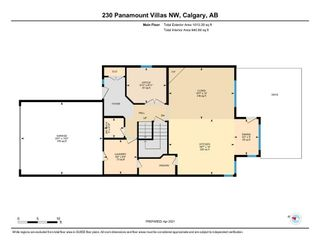 Photo 32: 230 Panamount Villas NW in Calgary: Panorama Hills Detached for sale : MLS®# A1096479