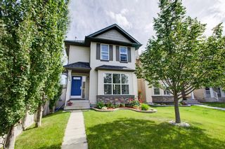 Photo 1: 254 CRAMOND Circle SE in Calgary: Cranston Detached for sale : MLS®# A1014365