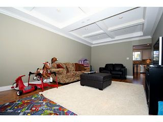 """Photo 12: 4667 CANNERY Place in Ladner: Ladner Elementary House for sale in """"LADNER ELEMENTARY"""" : MLS®# V1045503"""