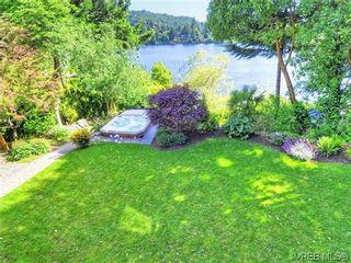 Photo 19: 1035 Loch Glen Pl in VICTORIA: La Glen Lake House for sale (Langford)  : MLS®# 616102