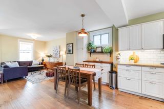 Photo 6: 21 Callender Street in Toronto: Roncesvalles House (1 1/2 Storey) for sale (Toronto W01)  : MLS®# W5205803
