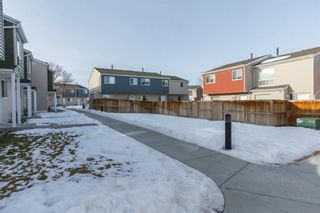 Photo 29: 52 5425 Pensacola Crescent SE in Calgary: Penbrooke Meadows Row/Townhouse for sale : MLS®# A1077535