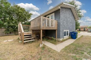 Photo 31: 1291 Iroquois Drive in Moose Jaw: Westmount/Elsom Residential for sale : MLS®# SK866226