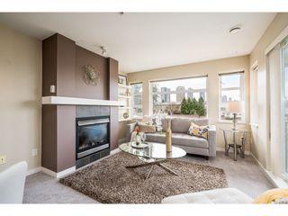 "Photo 6: 414 6508 DENBIGH Avenue in Burnaby: Forest Glen BS Condo for sale in ""Oakwood"" (Burnaby South)  : MLS®# R2560340"