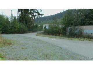 Photo 5: 709 Shawnigan Lake Rd in MALAHAT: ML Shawnigan Industrial for sale (Malahat & Area)  : MLS®# 700875
