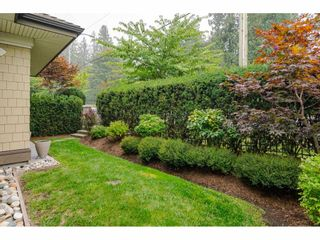 """Photo 32: 108 21707 88TH Avenue in Langley: Walnut Grove Townhouse for sale in """"Woodcroft"""" : MLS®# R2497274"""