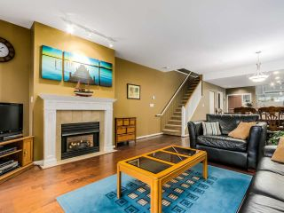 Photo 15: 3 2138 E KENT AVENUE SOUTH in Vancouver: Fraserview VE Townhouse for sale (Vancouver East)  : MLS®# R2031145