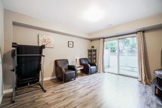 """Photo 24: 111 303 CUMBERLAND Street in New Westminster: Sapperton Townhouse for sale in """"Cumberland Court"""" : MLS®# R2606007"""