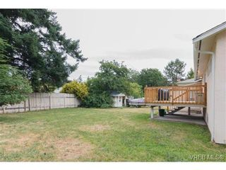Photo 16: 3398 Hatley Dr in VICTORIA: Co Lagoon House for sale (Colwood)  : MLS®# 674855
