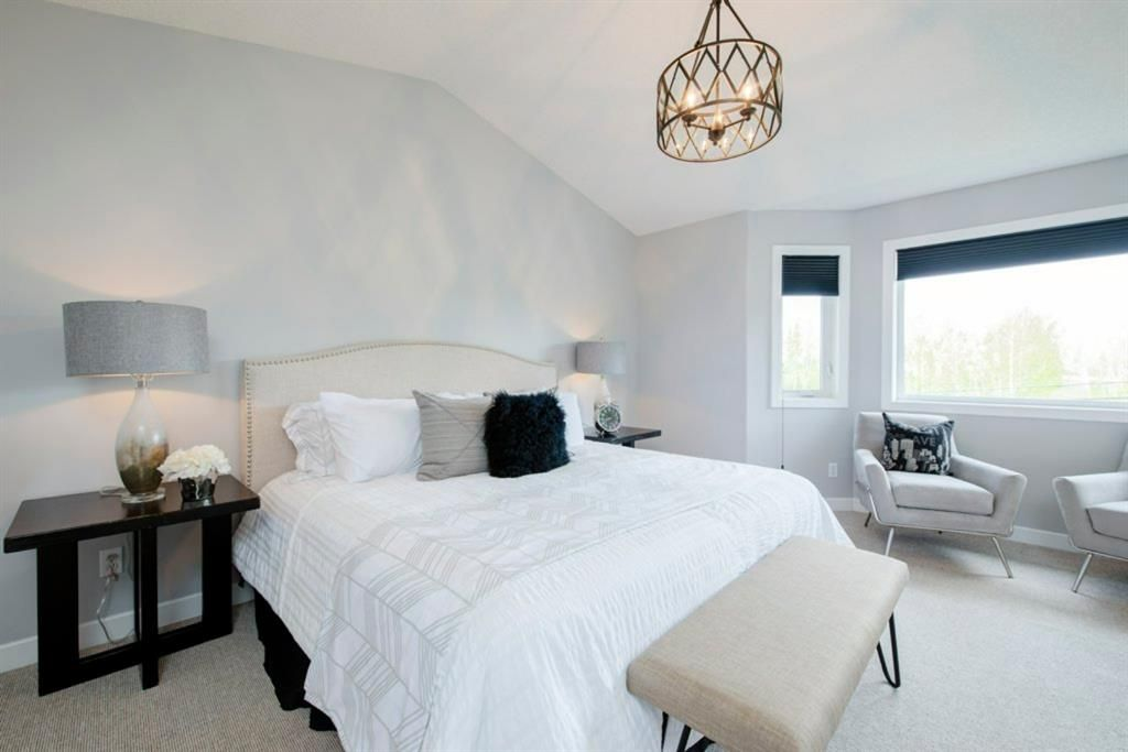 Photo 18: Photos: 32 Prominence Park SW in Calgary: Patterson Row/Townhouse for sale : MLS®# A1112438