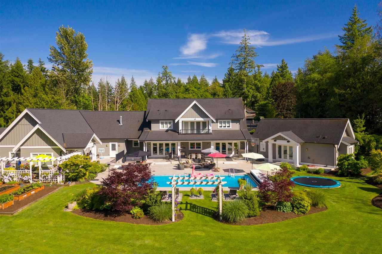 Photo 4: Photos: 20053 FERNRIDGE CRESCENT in Langley: Brookswood Langley House for sale : MLS®# R2530533