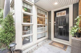 Photo 3: 2 3750 EDGEMONT BOULEVARD in North Vancouver: Edgemont Townhouse for sale : MLS®# R2489279