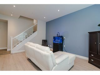 """Photo 34: 16 19938 70 Avenue in Langley: Willoughby Heights Townhouse for sale in """"CREST"""" : MLS®# R2493488"""