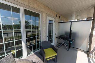 Photo 25: 227 25 Bridgeland Drive North in Winnipeg: Bridgwater Forest Condominium for sale (1R)  : MLS®# 202119326