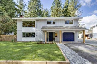 """Photo 2: 3625 208 Street in Langley: Brookswood Langley House for sale in """"BROOKSWOOD"""" : MLS®# R2558769"""