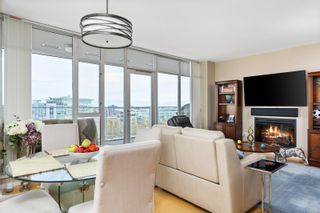 Photo 10: 411 100 Saghalie Rd in : VW Songhees Condo for sale (Victoria West)  : MLS®# 873642