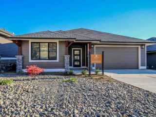 Photo 7: 336 641 E SHUSWAP ROAD in Kamloops: South Thompson Valley House for sale : MLS®# 163417