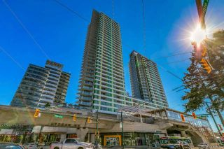 Photo 1: 2806 488 SW MARINE DRIVE in Vancouver: Marpole Condo for sale (Vancouver West)  : MLS®# R2339848