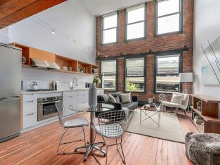 Photo 8: 302 528 BEATTY STREET in : Downtown VW Condo for sale (Vancouver West)  : MLS®# R2099152