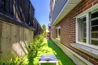 "Photo 17: 103 2239 W 1ST Avenue in Vancouver: Kitsilano Condo for sale in ""Ocean Gardens"" (Vancouver West)  : MLS®# R2567222"