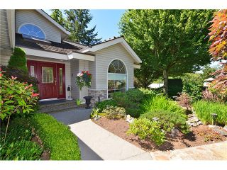 """Photo 2: 35102 PANORAMA Drive in Abbotsford: Abbotsford East House for sale in """"Everett Estates"""" : MLS®# F1424799"""