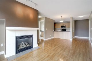 "Photo 10: 409 3260 ST JOHNS Street in Port Moody: Port Moody Centre Condo for sale in ""THE SQUARE"" : MLS®# R2298360"