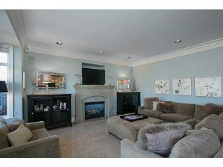 """Photo 7: 3745 OXFORD Street in Burnaby: Vancouver Heights House for sale in """"THE HEIGHTS"""" (Burnaby North)  : MLS®# V1016076"""