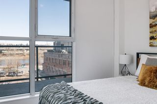Photo 16: 412 619 Confluence Way SE in Calgary: Downtown East Village Apartment for sale : MLS®# A1118938