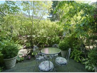 """Photo 20: 1534 BEST Street: White Rock Townhouse for sale in """"The Courtyards"""" (South Surrey White Rock)  : MLS®# F1316341"""