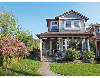 Photo 1: 24398 102 Avenue in Maple_Ridge: Albion House for sale (Maple Ridge)  : MLS®# V768071