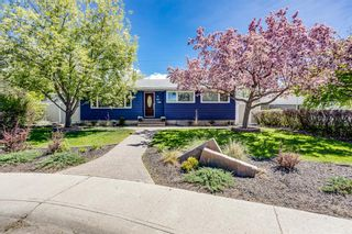 Main Photo: 133 Waskatenau Crescent SW in Calgary: Westgate Detached for sale : MLS®# A1136888