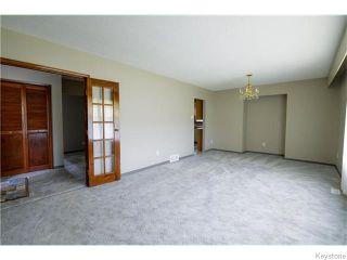 Photo 4: 27 Ryerson Avenue in Winnipeg: Fort Garry / Whyte Ridge / St Norbert Residential for sale (South Winnipeg)  : MLS®# 1616167