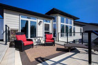 Photo 33: 605 Cedar Avenue in Dalmeny: Residential for sale : MLS®# SK872025