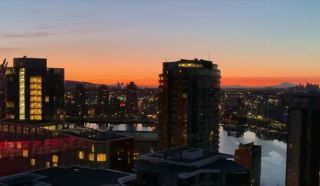 "Photo 21: 2508 89 NELSON Street in Vancouver: Yaletown Condo for sale in ""THE ARC"" (Vancouver West)  : MLS®# R2516690"