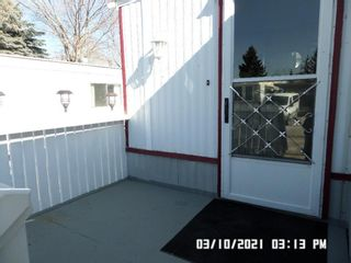 Photo 18: 100 6724 17 Avenue SE in Calgary: Red Carpet Mobile for sale : MLS®# A1080651
