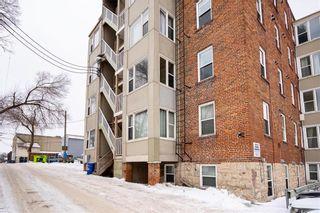 Photo 32: 28 101 Eugenie Street in Winnipeg: Norwood Condominium for sale (2B)  : MLS®# 202102137