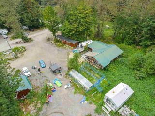 Photo 8: 12975 SQUAMISH VALLEY Road in Squamish: Upper Squamish Business with Property for sale : MLS®# C8037598