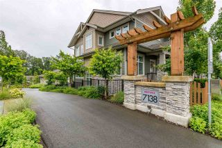 """Photo 39: 37 7138 210 Street in Langley: Willoughby Heights Townhouse for sale in """"Prestwick"""" : MLS®# R2473747"""