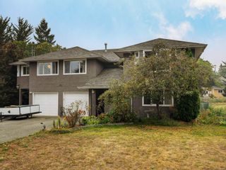 Photo 1: 1265 Dunsterville Ave in : SW Strawberry Vale House for sale (Saanich West)  : MLS®# 856258