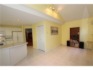 Photo 6: # 101 5500 13A AV in Tsawwassen: Cliff Drive Condo for sale : MLS®# V1102204