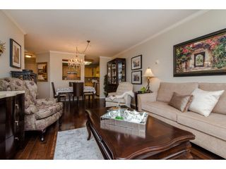 """Photo 8: 406 2626 COUNTESS Street in Abbotsford: Abbotsford West Condo for sale in """"The Wedgewood"""" : MLS®# R2221991"""