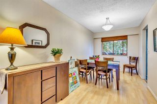 Photo 9: 2119 EDINBURGH Street in New Westminster: West End NW House for sale : MLS®# R2553184
