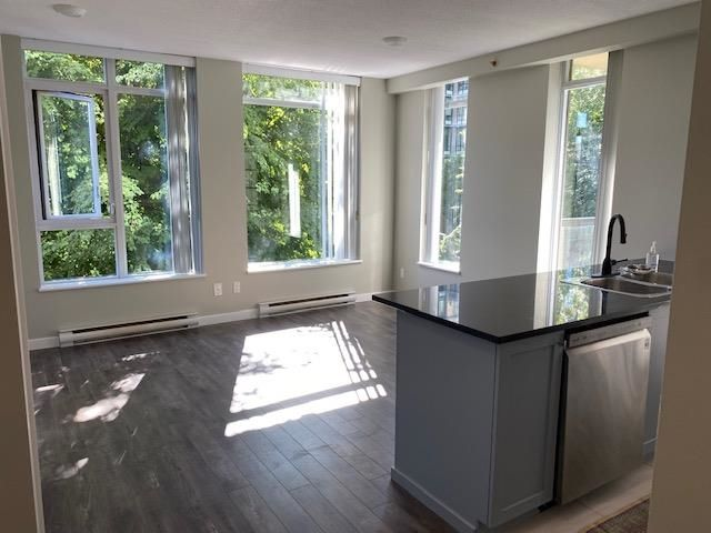 """Main Photo: 407 1001 HOMER Street in Vancouver: Yaletown Condo for sale in """"THE BENTLEY"""" (Vancouver West)  : MLS®# R2608317"""