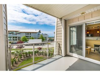 """Photo 29: 214 4211 BAYVIEW Street in Richmond: Steveston South Condo for sale in """"THE VILLAGE AT IMPERIAL LANDING"""" : MLS®# R2472507"""