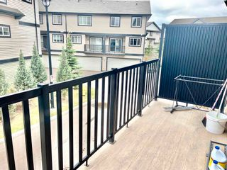 Photo 16: #11, 1776 CUNNINGHAM Way in Edmonton: Zone 55 Townhouse for sale : MLS®# E4248766