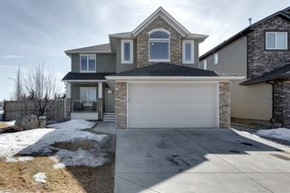 Photo 2: 3 West Pointe Way: Cochrane Detached for sale : MLS®# A1079343